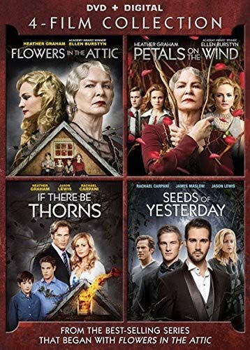 Flowers in the Attic Giftset [DVD + Digital]