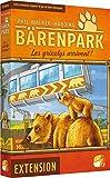 Funforge- Bärenpark - Los grizzlys Llegan, BARGFR01