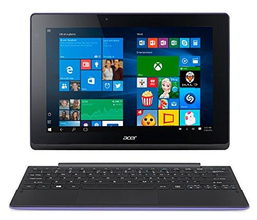 Acer Aspire Switch 10E Convertibile 2-in-1, Windows 10 Home,...