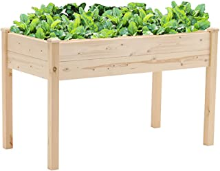 Best elevated planter box kit Reviews