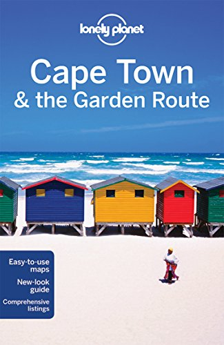 Cape Town & the Garden Route 8 (City Guides) [Idioma Inglés]