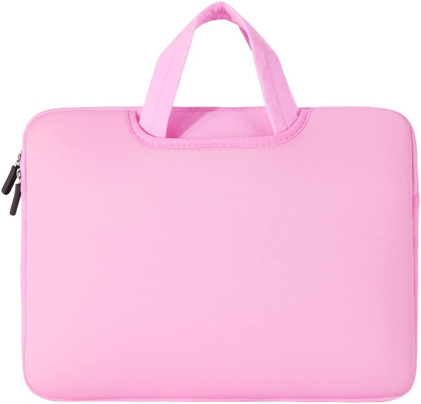 RAINYEAR Miami Mall Laptop Sleeve Case 14 Inch for Beauty products 14