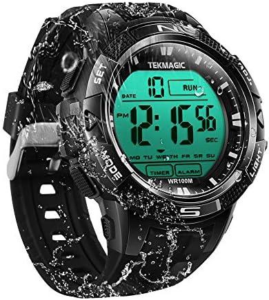 Ohsen dive watch