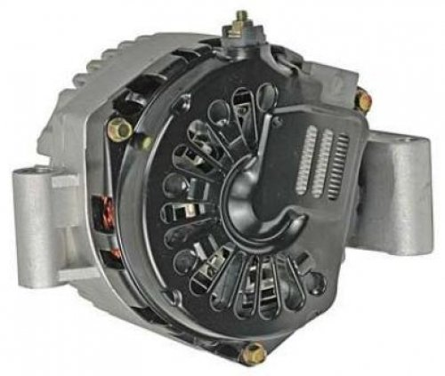 Discount Starter & Alternator Replacement Alternator For Ford Explorer