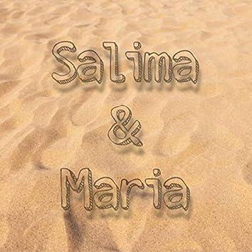 Salima & Maria