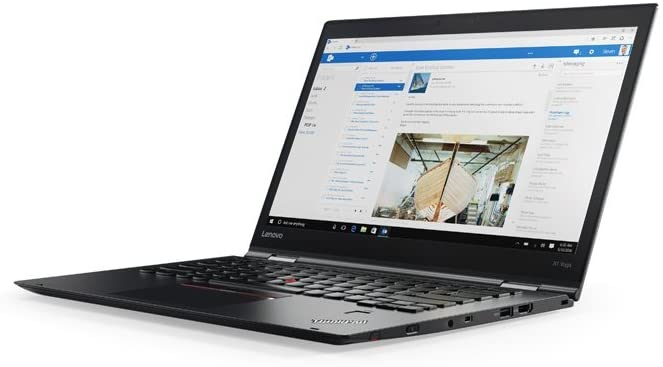 """Lenovo Thinkpad X1 Yoga Cheap mail order shopping 2nd Gen Laptop 2-in-1 20JD0022US It is very popular - 14"""""""