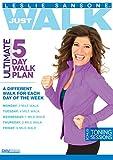 Best Leslie Sansone Dvds - Leslie Sansone: Ultimate 5 Day Walk Plan Review