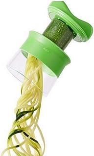 Kitchen Vegetable Spiral Slicer Fruit Cutter Cucumber carrot Peeler Twister Tool
