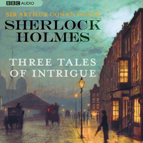 Sherlock Holmes copertina