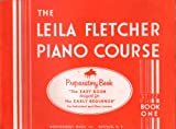 THE LEILA FLETCHER PIANO COURSE BOOK ONE (Music Book)