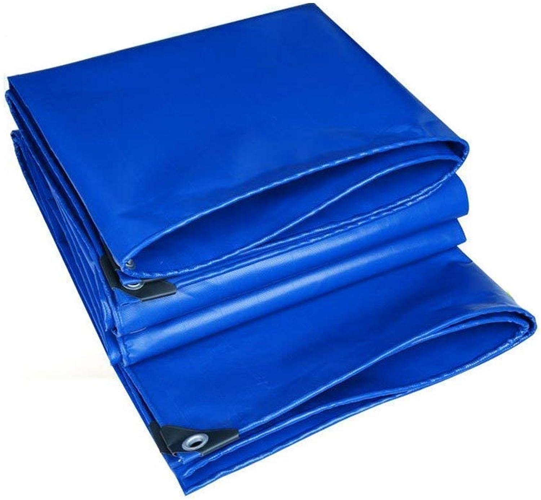 Gib niemals auf Heavyweight Padded Outdoor Rainproof Waterproof Sunscreen Frostschutzmittel Wasserdichte Segeltuchplane, Stiefel, Camping, Dach oder überdachte Schwimmbadplane B07QH1S6FR  Ästhetisches Aussehen