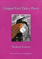 GingerNutz Takes Paris: An Orangutan Conquers Fashion