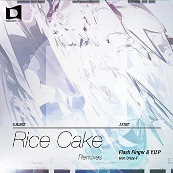 Rice Cake Remixes
