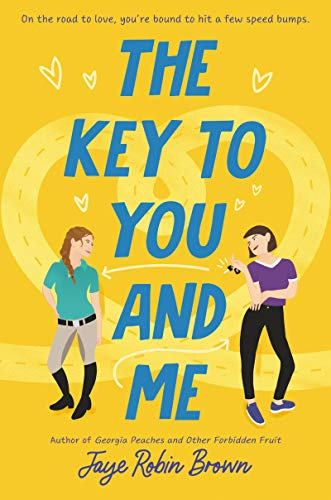The Key to You and Me (English Edition)