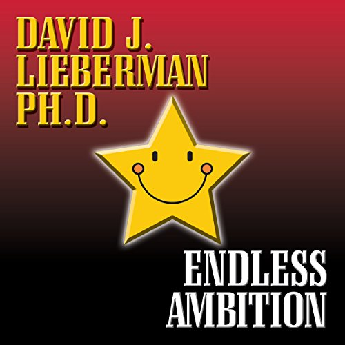 Endless Ambition audiobook cover art