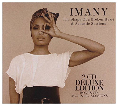 Shape Of A Broken Heart & Acoustic Sessions (Deluxe Edition 2Cd)