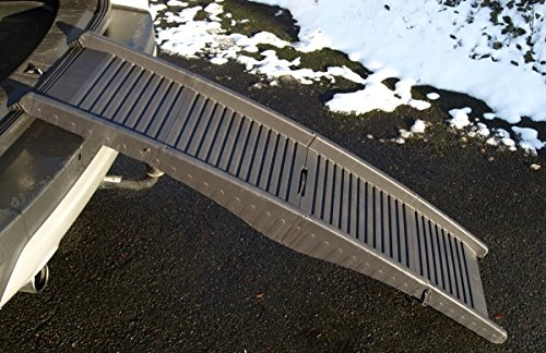PETGARD Karlie escalier Rocko 152cm de Long Pliable...
