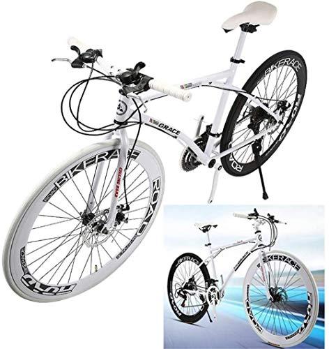 Trekkingrad Trekking Bicycle Cross Trekking Bikes 26 Inch MTB Adult Land Gearshift Steel Frame Bicycle Variable Speed Bicycle