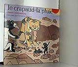 Le Crapaud et la pluie - Conte vietnamien (Collection Mille images)