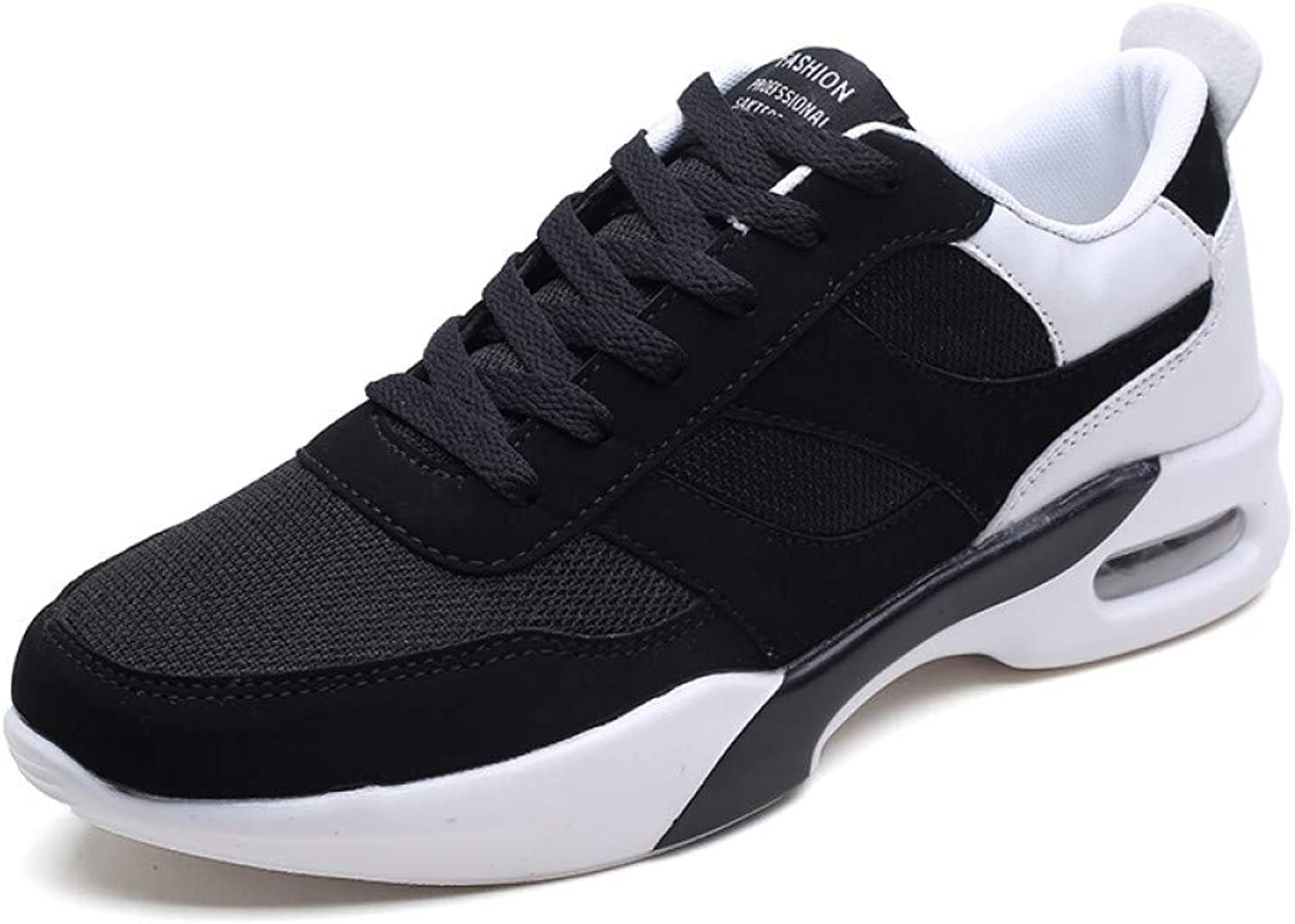 WDDGPZYDX Fashion Men Popular Casual shoes Comfortable Breathable Male shoes Autumn And Winter Sneakers warm Men