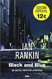 Black and blue (NOVELA POLICÍACA BIB)