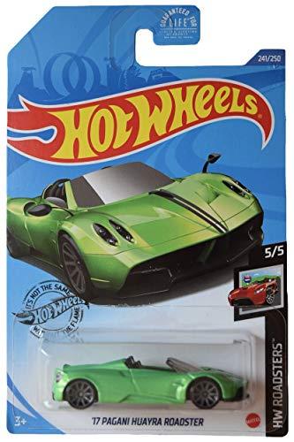 pagani hot wheels - 1