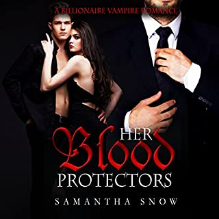 Her Blood Protectors cover art