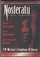 F W Murnau's Nosferatu, the First Vampire with Type-O Negative