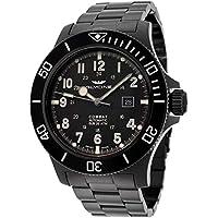 Glycine Combat SUB Automatic Black Dial Men's Watch (GL0096)