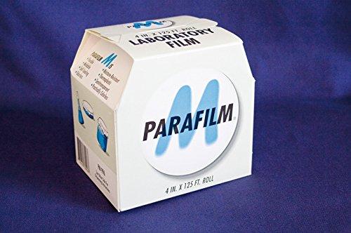 parafilm prfl-001/ /001/planche de fermeture parafilm M 38/m longueur 10/cm largeur