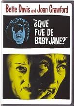 ¿Que fué de baby Jane?Edición especial) [DVD]