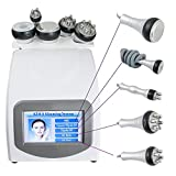 Body Slimming Machine Face & Body Shaping Machine Fat Removal Anti-Aging Wrinkle Removal Skin Tightening Acne Spot Beauty Device
