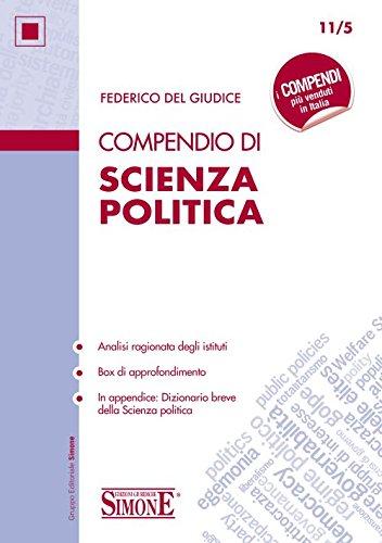 Compendio di scienza politica