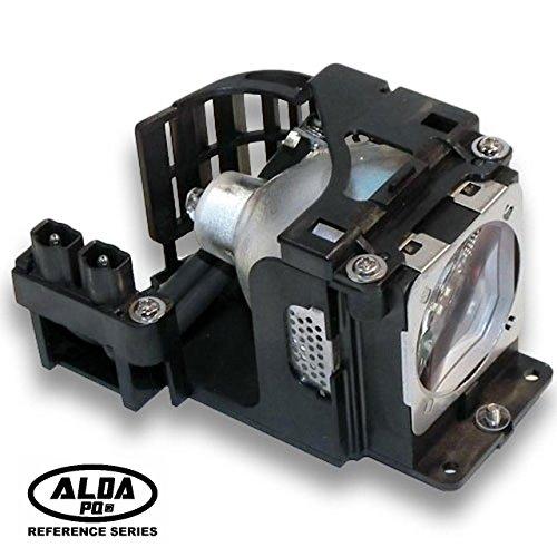 Alda PQ Reference, lampada sostituisce 610 334 9565, POA-LMP115 per SANYO LP-XU88, LP-XU88W, PLC-XU75, PLC-XU78, PLC-XU88, PLC-XU88W proiettori, lampada con modulo