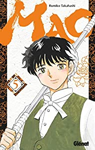 Mao Edition simple Tome 5