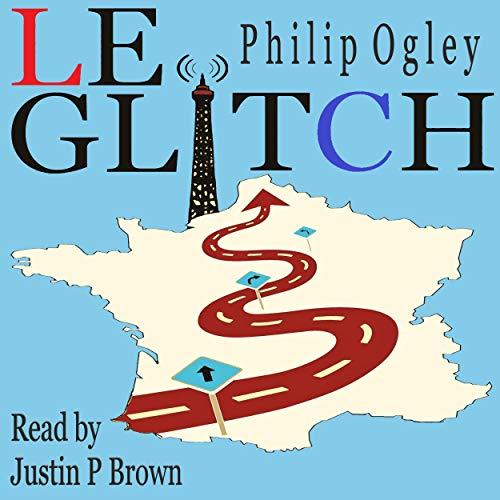Le Glitch [The Glitch] cover art