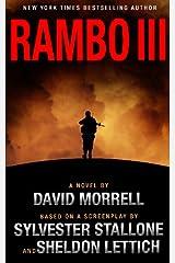 Rambo III (Rambo: First Blood Series Book 3) Kindle Edition