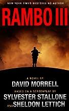 Rambo III (Rambo: First Blood Series Book 3)