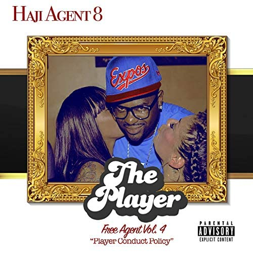 Haji Agent 8