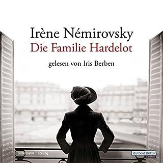 Die Familie Hardelot Titelbild