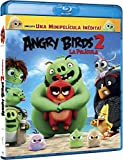 Angry Birds 2 (BD) [Blu-ray]