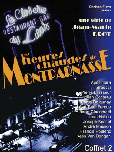 Les Heures Chaudes 2 7 Films Une Serie De Jean Marie Drot