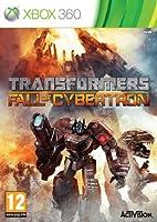 Transformers: Fall of Cybertron(輸入版)