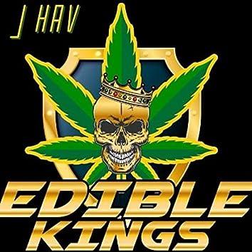EDIBLE KINGS