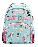 Simple Modern Kids' Fletcher Backpack for Toddler Boys Girls School, Princess Royal Beauty, 7 Liter