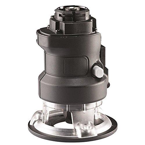 Black & Decker MTRT8 9000RPM Ión de litio multiherramienta inalámbrica - Multiherramientas inalámbricas (Ión de litio, 1,3 kg)