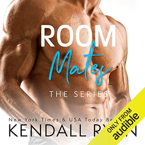 Couverture de Room Mates