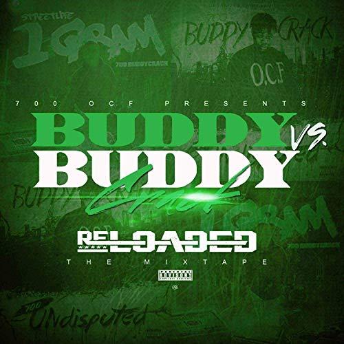 Lil Buddy Vs BuddyCrack [Explicit]