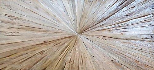 SIT-Möbel Plateau en Teck recyclé 180 x 100 cm