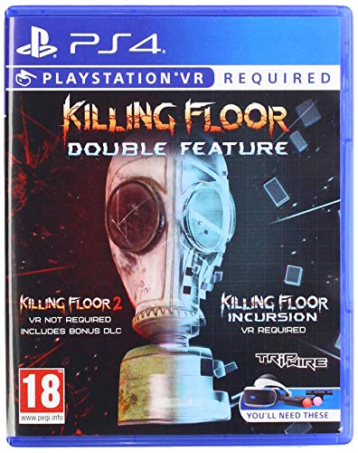 Photo of Killing Floor Double Feature (PS4)